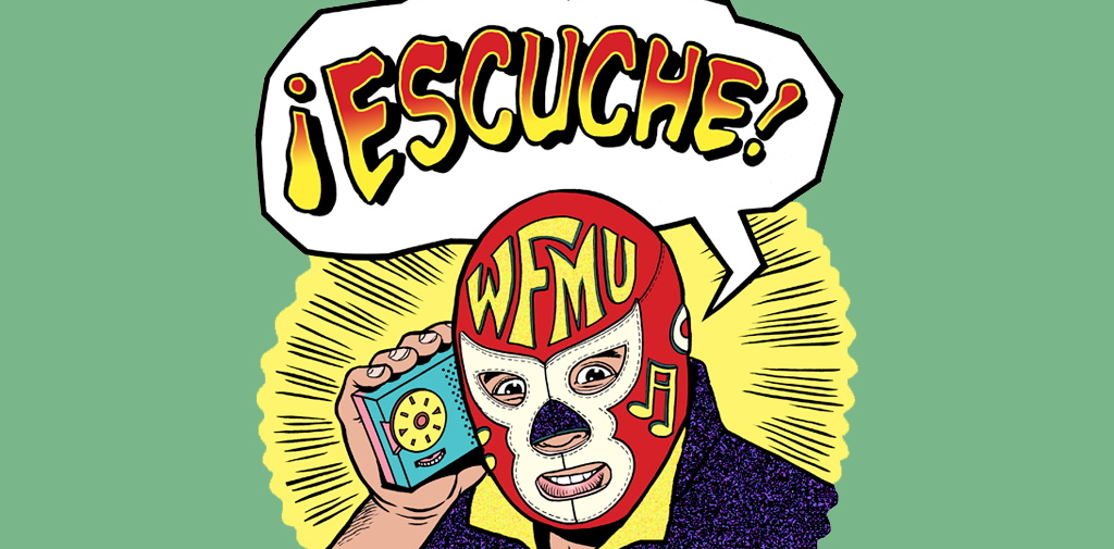 WFMU : freeform for ever